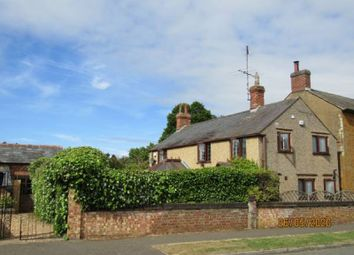 Thumbnail 3 bed cottage to rent in Camp Hill, Bugbrooke, Northampton