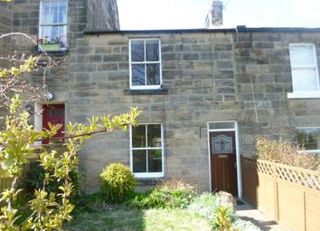 Thumbnail 2 bed terraced house to rent in Clive Terrace, Alnwick, Northumberland