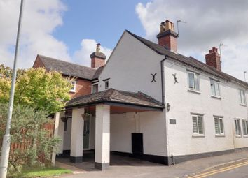 Thumbnail 4 bed cottage for sale in Cannock Road, Penkridge, Stafford