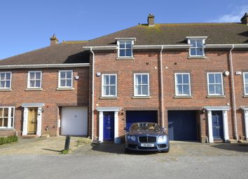4 bed town house for sale in Red Hall Court, Felixstowe IP11