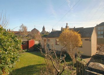 Thumbnail 2 bed detached bungalow for sale in High Street, Kingswood, Wotton-Under-Edge, Gloucestershire