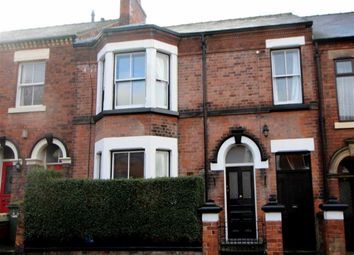 Thumbnail 4 bed terraced house for sale in Albert Street, Belper, Derbyshire