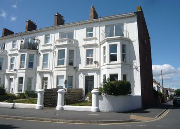 Thumbnail 2 bed flat for sale in Alexandra Terrace, Exmouth