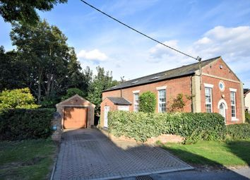 Thumbnail 4 bed detached house for sale in Wymers Lane, South Walsham, Norwich