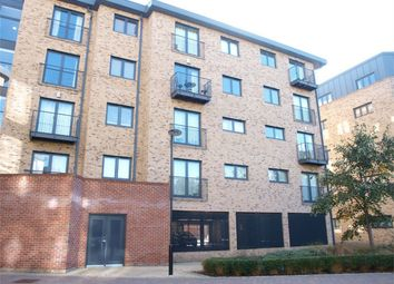 Thumbnail 2 bed flat for sale in Dilleys Court, Princes Street, Huntingdon