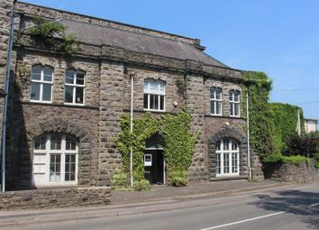 Office to let in Station Road, Wickwar, Wotton-Under-Edge GL12