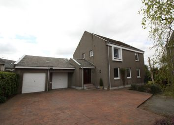 Thumbnail 5 bed flat to rent in Urquhart Road, Oldmeldrum, Aberdeenshire