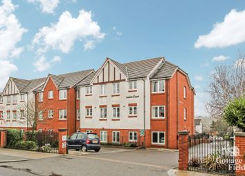 Thumbnail 1 bed flat for sale in Winchmore Hill Road, London
