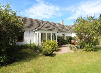 Thumbnail 3 bed cottage for sale in Findhorn, Forres