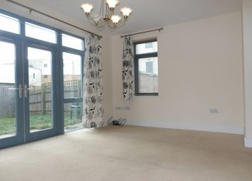 Thumbnail 3 bedroom property to rent in Heywood Gate, Ashlands, Milton Keynes