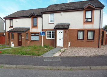 Thumbnail 2 bed terraced house to rent in Glanderston Avenue, Newton Mearns, Glasgow
