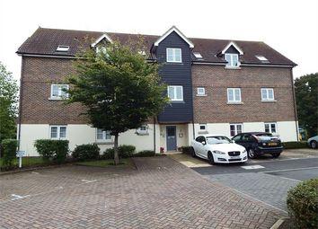 Thumbnail 2 bed flat for sale in Scholars Walk, Farnborough, Hampshire