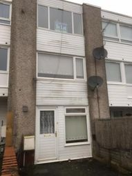Thumbnail 3 bedroom property to rent in Millcroft Road, Cumbernauld