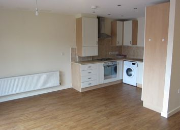 2 bed flat to rent in Carrington Street, Derby DE1