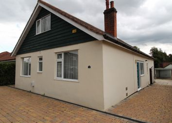 Thumbnail 4 bed property to rent in Holmesdale Road, Brundall
