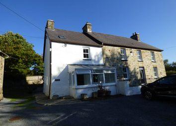 Thumbnail 2 bed cottage to rent in Glynarthen, Llandysul, Carmarthenshire