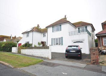 Thumbnail 3 bed semi-detached house to rent in Springfield Avenue, Telscombe Cliffs, Peacehaven