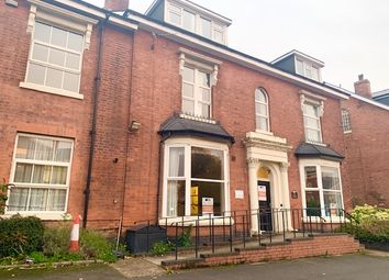 Thumbnail 18 bed shared accommodation to rent in Warwick Road, Solihull