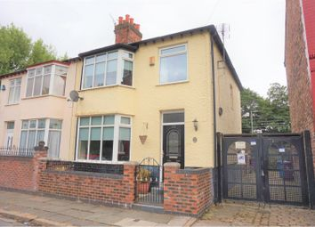Thumbnail 3 bed semi-detached house for sale in Briardale Road, Liverpool