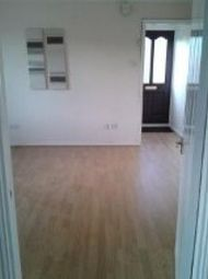 Thumbnail 1 bed end terrace house to rent in Yately Close, Bushmead, Luton