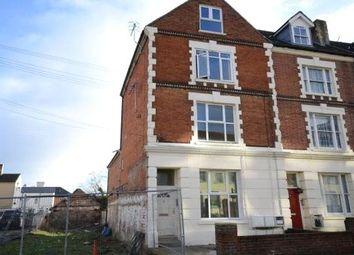 Thumbnail 2 bed flat for sale in Arthur Street, Aldershot