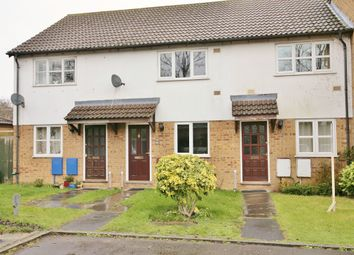 Thumbnail 2 bed terraced house to rent in Kestrel Way, Bicester