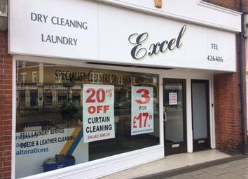 Thumbnail Retail premises for sale in Well Established Dry Cleaners BH6, Dorset