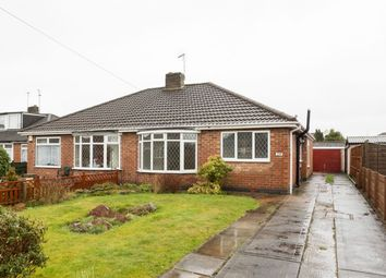 Thumbnail 3 bedroom bungalow for sale in Firwood Whin, Huntington, York