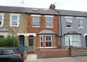 Thumbnail 2 bed flat to rent in Hurst Street, Oxford