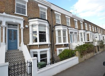 Thumbnail 5 bed terraced house for sale in Riversdale Road, Islington