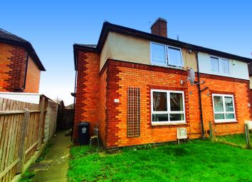 3 bed semi-detached house to rent in Winforde Crescent, Braunstone, Leicester LE3