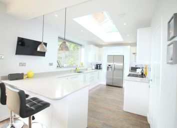 Thumbnail 3 bed detached house for sale in Littledown Avenue, Bournemouth