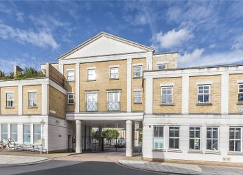 Thumbnail 2 bed mews house for sale in Floris Place, London