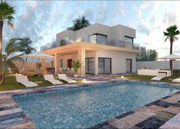 Thumbnail 5 bed villa for sale in Spain, Valencia, Alicante, Campoamor