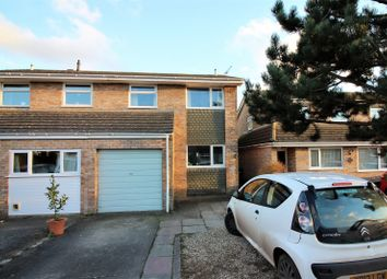 Thumbnail 3 bed semi-detached house for sale in Wemberham Crescent, Yatton