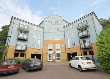 Thumbnail 2 bed flat to rent in Pier Close, Portishead, Bristol, Somerset
