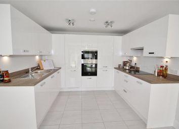 Thumbnail 2 bed flat for sale in Hurst Grange, Parkfield Road, Tarring