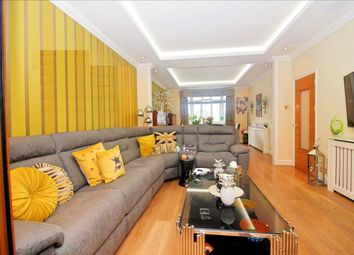 Thumbnail 3 bed semi-detached house for sale in Sherock Gardens, Hendon