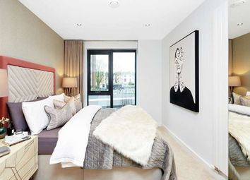 "Thumbnail 2 bed flat for sale in ""Plot 46"" at Centric Close, London"