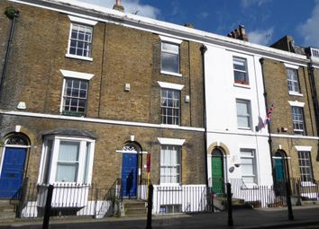 Thumbnail Terraced house for sale in 13 Castle Street, Dover, Kent