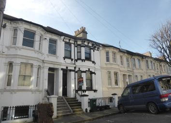 Thumbnail 3 bed maisonette to rent in Student House - Shaftesbury Road, Brighton