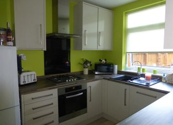Thumbnail 2 bed semi-detached house to rent in Cavendish Road, Long Eaton, Nottingham