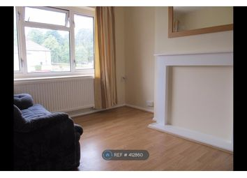 Thumbnail 1 bed flat to rent in Bower Farm Rd, Derbyshire