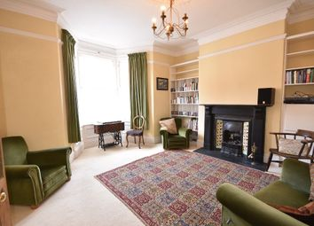 Thumbnail 5 bedroom terraced house for sale in Ripon Gardens, Jesmond, Newcastle Upon Tyne