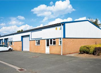Thumbnail Light industrial to let in Unit 48, Auster Road/Kettlestring Lane, Clifton Moor Industrial Estate, York, North Yorkshire
