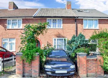 Lodge Avenue, Dagenham, Essex RM8. 2 bed terraced house