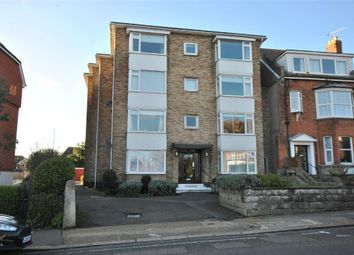 Thumbnail 2 bed flat for sale in Crispin Court, Upper Sea Road, Bexhill-On-Sea, East Sussex