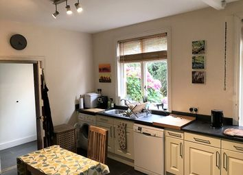Thumbnail 4 bed flat to rent in Berwick Station Road, East Sussex