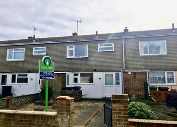 Thumbnail 3 bed terraced house for sale in Princes Road, Eastbourne