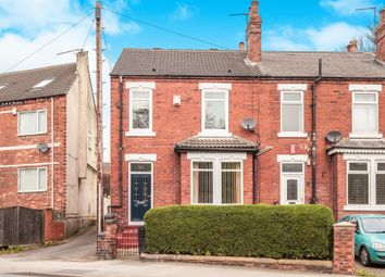Thumbnail 3 bed end terrace house for sale in Wakefield Road, Pontefract